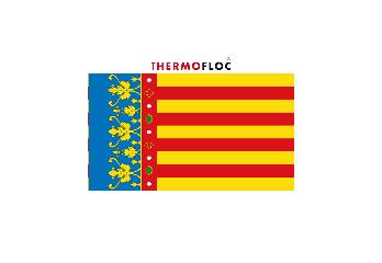 Aislamientos insuflados en Valencia