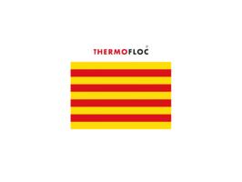 aislamientos térmicos insuflados y proyectados en Cataluña