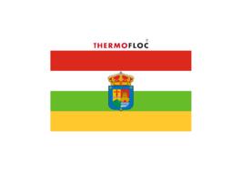 aislamientos térmicos insuflados y proyectados en La Rioja