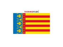 aislamientos térmicos insuflados y proyectados en la comunidad Valenciana