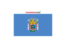 aislamientos térmicos insuflados y proyectados en Melilla