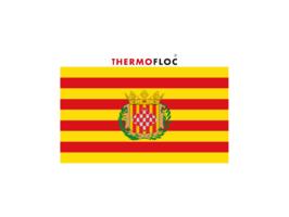 aislamientos térmicos insuflados y proyectados en Girona