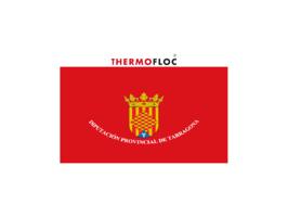 aislamientos térmicos insuflados y proyectados en Tarragona