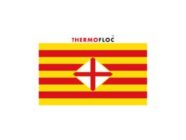 aislamientos térmicos insuflados y proyectados en Barcelona