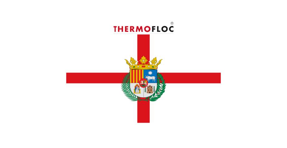 aislamientos insuflado de celulosa en Teruel