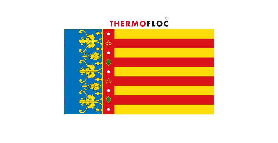 aisla tu vivienda en la comunidad Valenciana