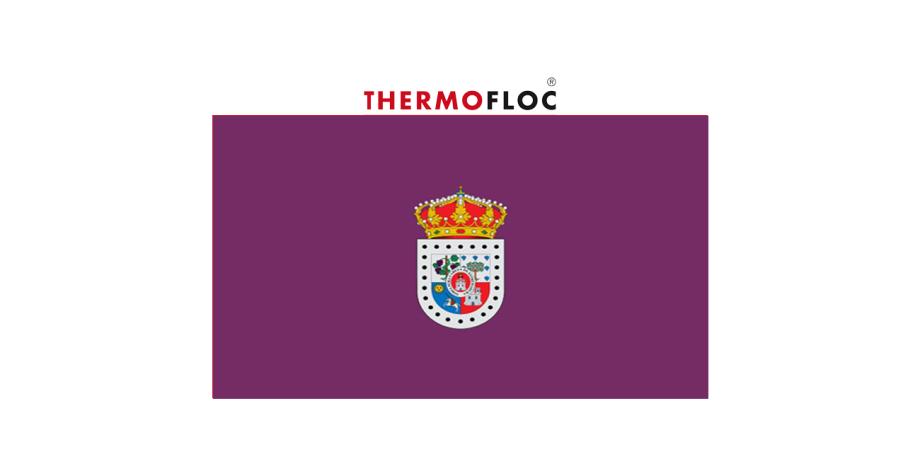aislamiento térmico de viviendas en Soria