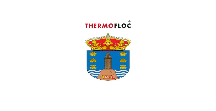 aislamientos térmicos y acústicos con celulosa Thermofloc
