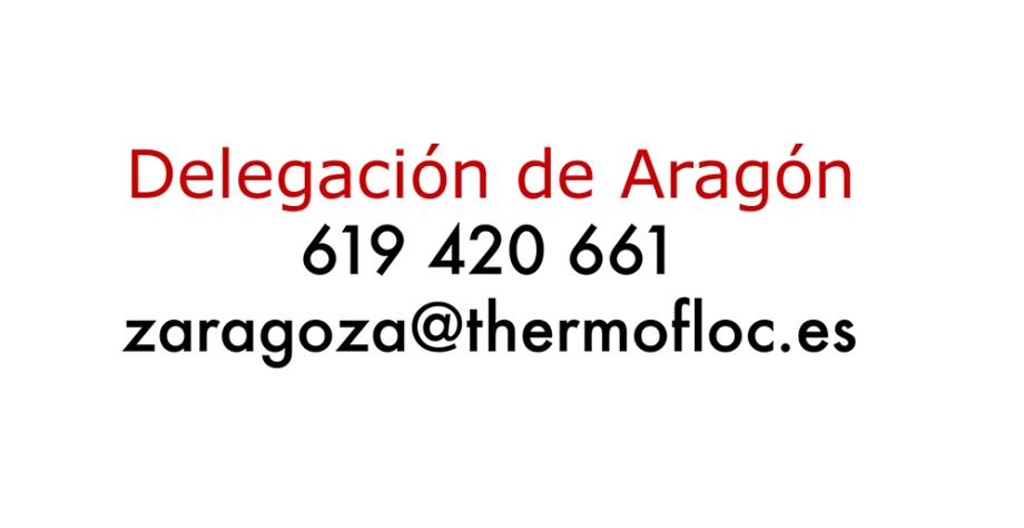 delegación Aragón